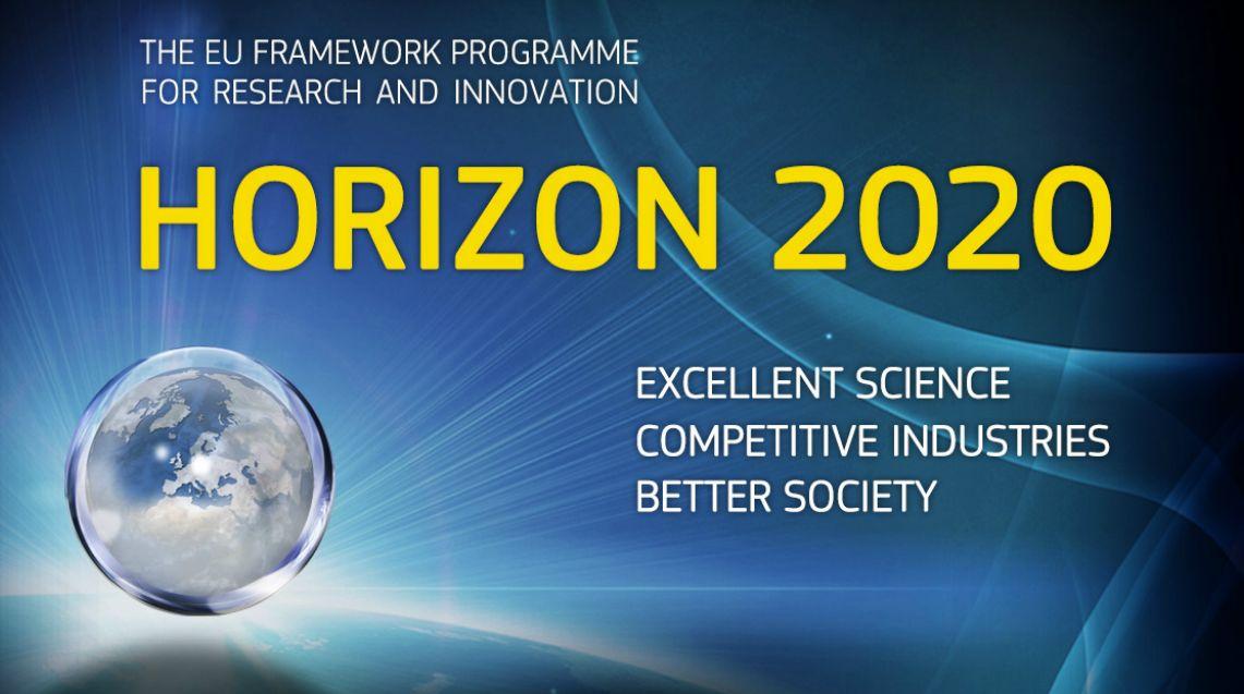 proyecto europeo Horizon 2020